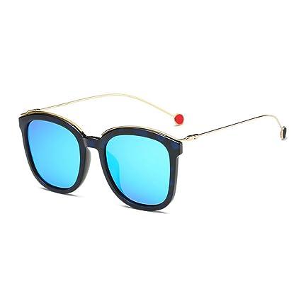 Peggy Gu Gafas de Sol polarizadas para Mujer con Estilo de Ojos de Gato TR90 Protección