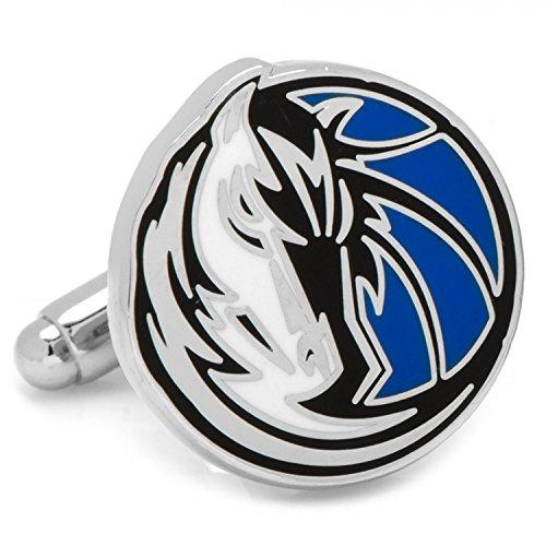 NBA Dallas Mavericks Cufflinks