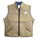 TechNiche International Women's Deluxe Sport Vest, X-Large, Khaki