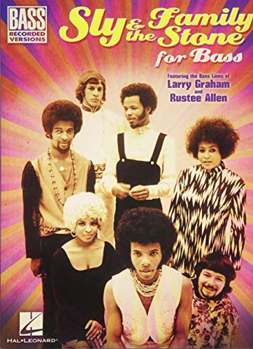 Sly & The Family Stone for Bass (Bass Recorded Versions)
