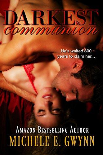 Book: Darkest Communion by Michele E. Gwynn