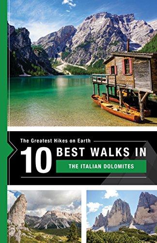 italian alps hiking - 3