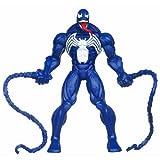 Spiderman Action Battlers Figure Venom With Swing