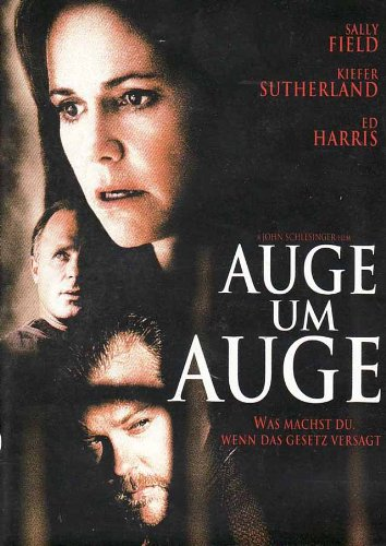 Eye for an Eye - Auge um Auge Film