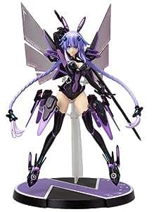 Hyperdimension Neptunia Estatua 1/7 Purple Heart 32 cm