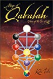 img - for By Kala Trobe - Magic of Qabalah: Visions of the Tree of Life (2001-06-23) [Paperback] book / textbook / text book