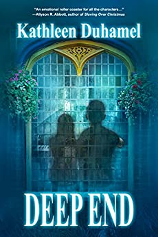 Deep End (Deep Blue Trilogy Book 3) by [Duhamel, Kathleen]