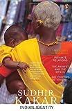 Indian Identity, Sudhir Kakar, 0143101862