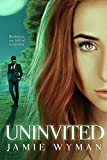 Uninvited (Etudes in C# Book 3)