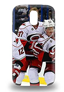 Fashion Design Hard 3D PC Case Cover NHL Carolina Hurricanes Eric Staal #12 Protector For Galaxy S4 ( Custom Picture iPhone 6, iPhone 6 PLUS, iPhone 5, iPhone 5S, iPhone 5C, iPhone 4, iPhone 4S,Galaxy S6,Galaxy S5,Galaxy S4,Galaxy S3,Note 3,iPad Mini-Mini 2,iPad Air )