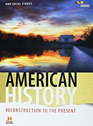 Image of the product American History: that is listed on the catalogue brand of .