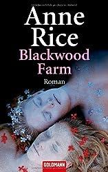 Blackwood Farm: Roman