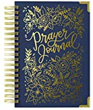 Prayer Journal for Women: A Christian Journal with