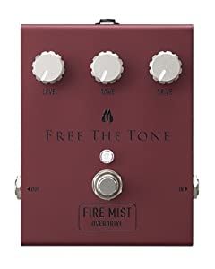 FREE THE TONE FM-1V FIRE MIST