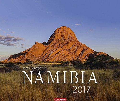 Namibia - Kalender 2017