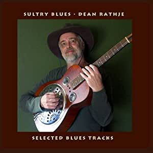 Sultry Blues: Selected Blues Tracks