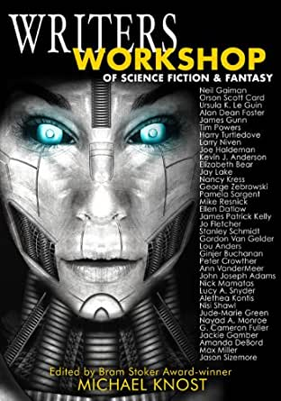 The Difference Between Science Fiction and Fantasy: What Every Screenwriter Needs to Know