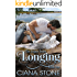 Longing: The Shifter Claims his Angel (Legacy: A Paranormal Series Book 1)