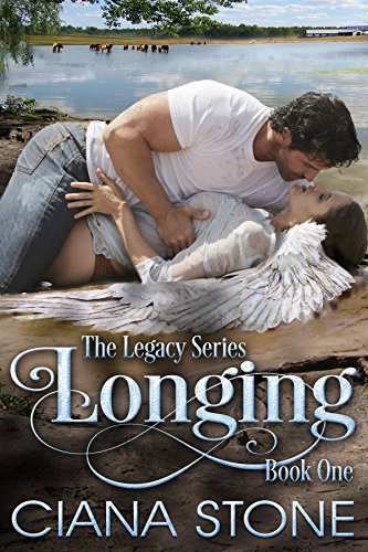 Free – Longing: The Shifter Claims his Angel