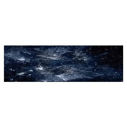 Amazon.com : Dragonhome 3D Aquarium Background Star Field in Space a ...
