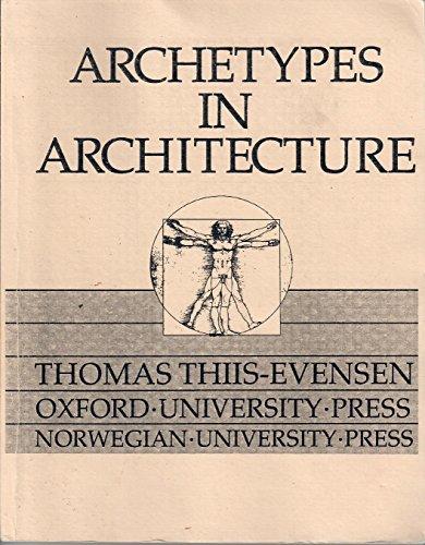 Archetypes in Architecture