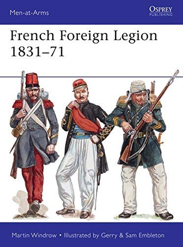 french foreign legion british - 3