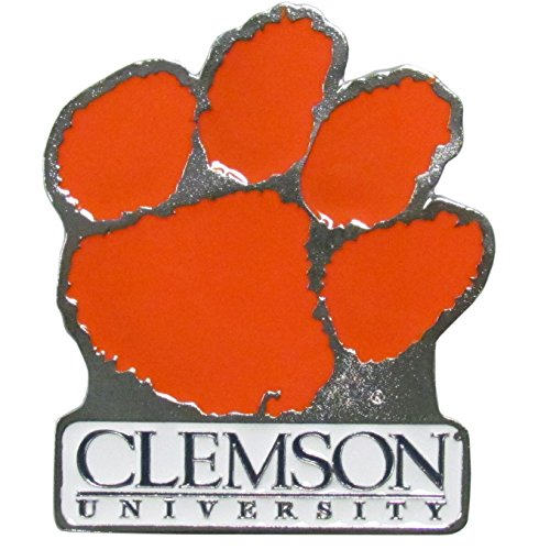NCAA Clemson Tigers Sports Team Logo Hitch Cover Class III Plugs
