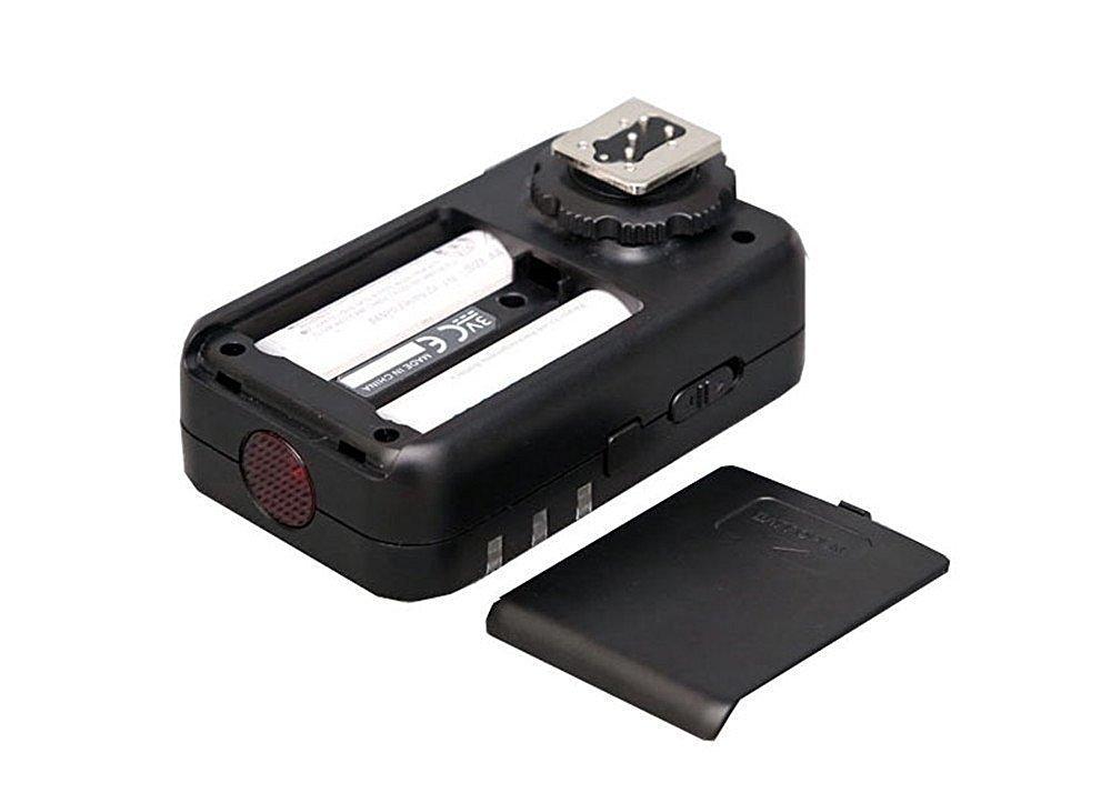 YONGNUO YongNuo YN-622N 1 x TX + 1 x RX i-TTL LCD wireless flash controller wireless flash trigger transceiver DSLR for Nikon D70, D70S, D80, D90, D200, D300S, D600, D700, D800, D3000, D3100, D3200, D5000, D5100, D5200, D5300, D7000, D7100 by YONGNUO