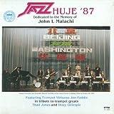 jazz huje '87