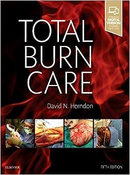 Libros Para Descargar Total Burn Care, 5e Libro Patria PDF