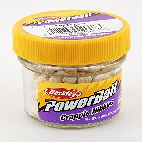 Berkley PowerBait Crappie Nibbles Dough
