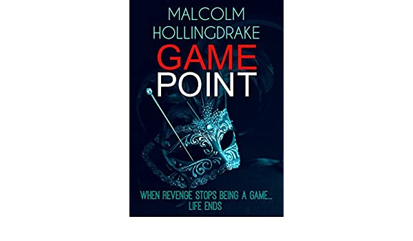 Game Point (DCI Bennett Book 4) (English Edition) eBook: Malcolm Hollingdrake: Amazon.es: Tienda Kindle