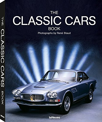 The Classic Cars Book Small Edition Amazon Co Uk Rene Staud
