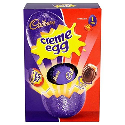 Cadbury Creme Egg Large 278g