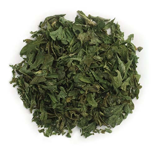 Frontier Co-op Organic Parsley Leaf Flakes, 1 Pound Bulk Bag