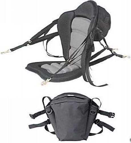 SATURN Deluxe best fishing kayak seat