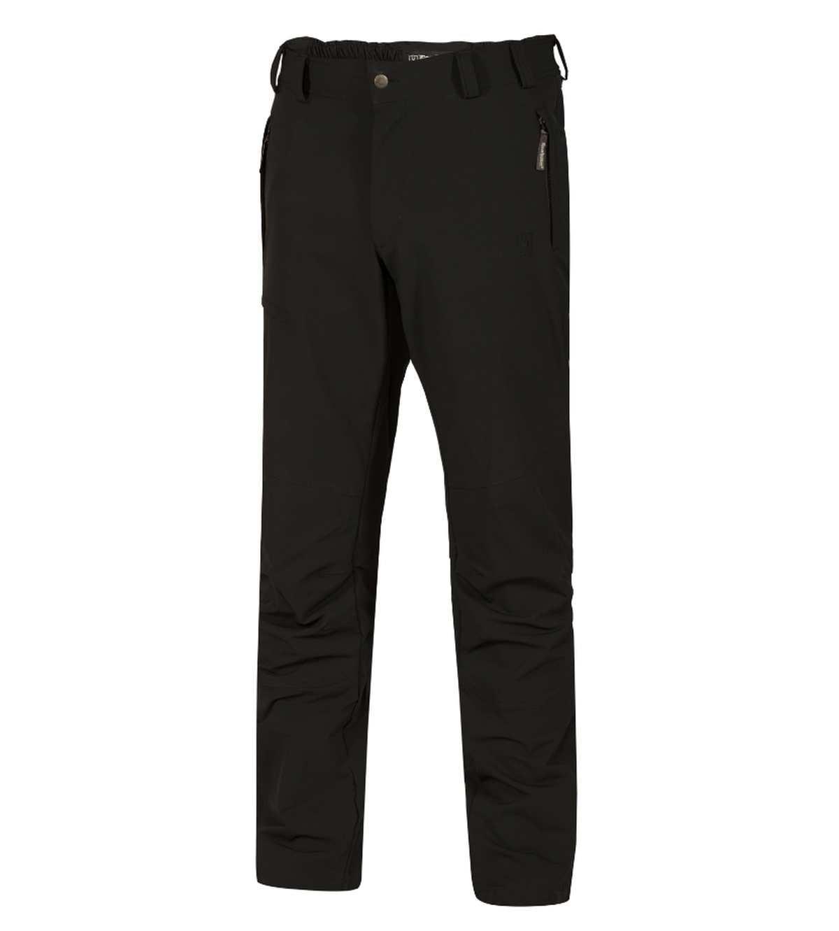 DEERHUNTER STRIKE completamente elasticizzata pantaloni neri - C50
