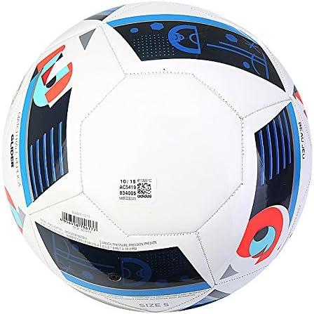 adidas Euro 2016 France ac5419 tamaño 5 Fútbol balón réplica ...