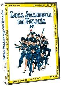 Loca Academia De Policía - Temporadas 1-7 [DVD]