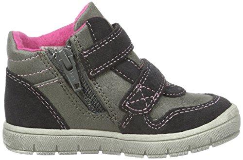 Indigo Sneaker - Zapatillas Niñas Gris - Grau (250 Dk.Grey VL)