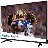 Hisense Pantalla Smart TV 4k 50 50r6e Led (Renewed/Reacondicionado)