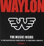Music Inside - Collaboration Dedicated to Waylon Jennings