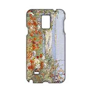 Cool-benz Beautiful scenery 3D Phone Case for Samsung Galaxy Note4