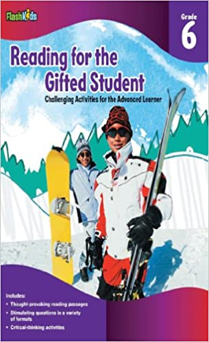 Reading for the Gifted Student Grade 6 (For the Gifted Student ...