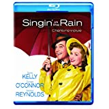Singin' in the Rain: 60th Anniversary Special Edition / Chantons sous la pluie : Édition Spéciale de 60e Anniversaire