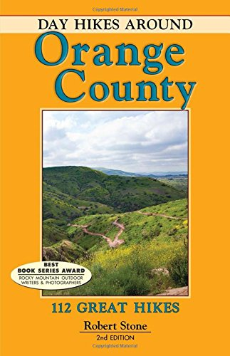 Day Hikes Around Orange County: 112 Great Hikes pdf