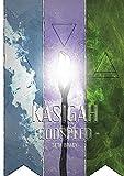 Kasigah-Godspeed