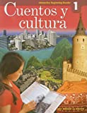 Cuentos y Cultura, Velasko, Sylvia Madrigal and Rinehart and Winston Holt Staff, 0030796326