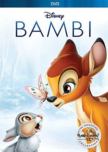 Bambi by Walt Disney Video