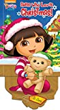 Dora the Explorer: Guess Who Loves Christmas!